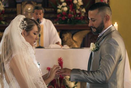 Verónica & Andrés