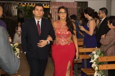 Rocio e Ignacio
