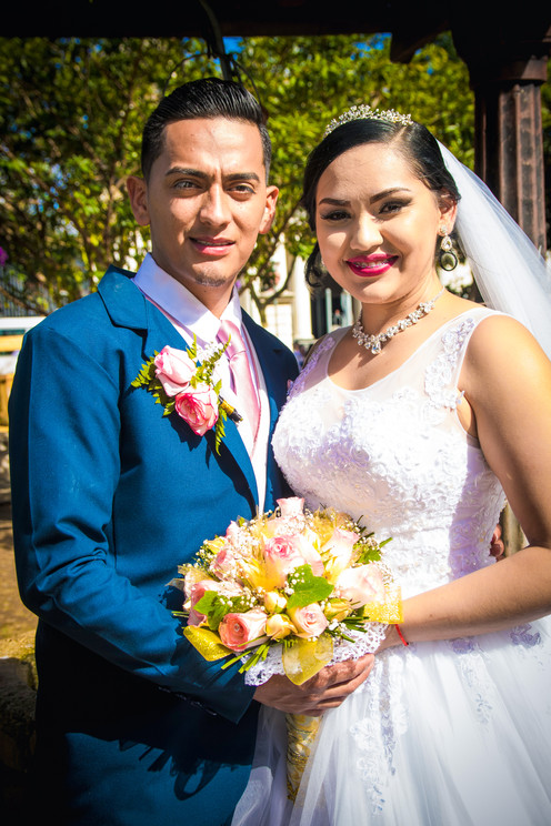 Andrea & Dionis