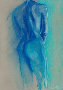 синий тон.2