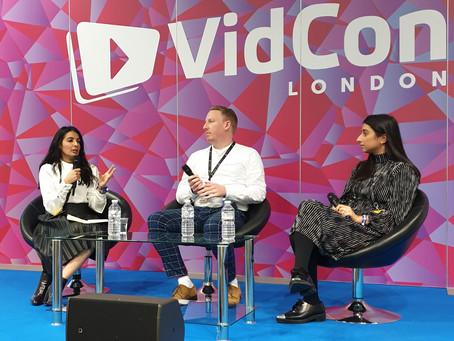 VidCon LDN 2020 : Hashtag Ad Q&A with the ASA