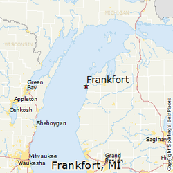 Where is Frankfort?