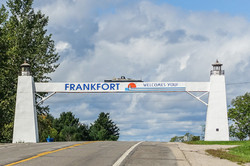 Frankfort Arches