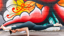 You are not your asana.