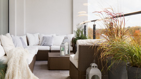 6 Steps To Design Your Balcony