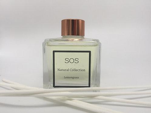 Natural Collection - Lemongrass Diffuser