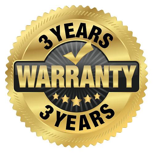Warranty 3 Years Fix It, PS4 Controller