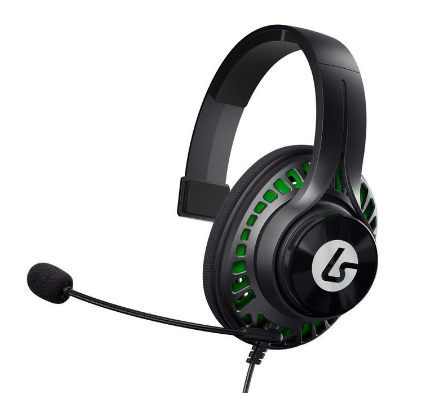 LS1X Premium Chat Wired Gaming Headset for - Xbox One