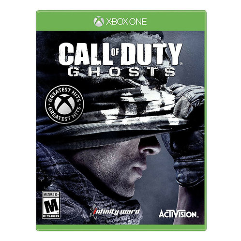 Call Of Duty Ghosts - For Xbox One