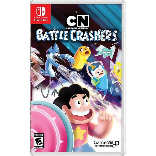 Cartoon Network: Battle Crashers - For Nintendo Switch