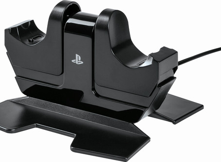Wireless PS4 Dual Shock Controllers Priced At $39.99