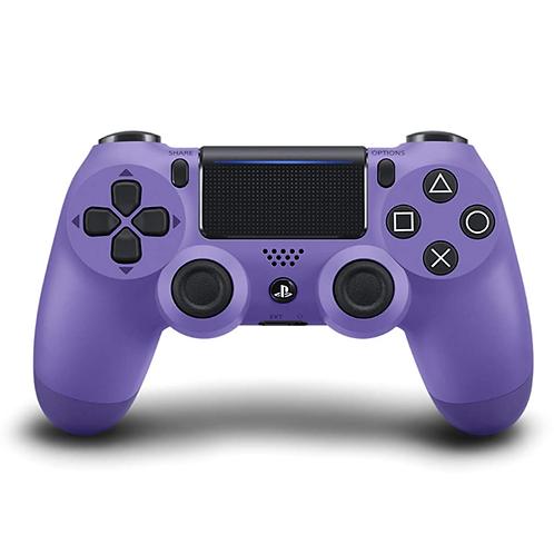 Sony PS4 Dual Shock Wireless Controller Electric Purple