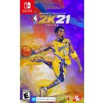 NBA-2K21-Mamba-Forever-Edition Nintendo
