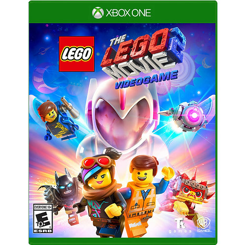 The LEGO Movie 2 Videogame - For Xbox One