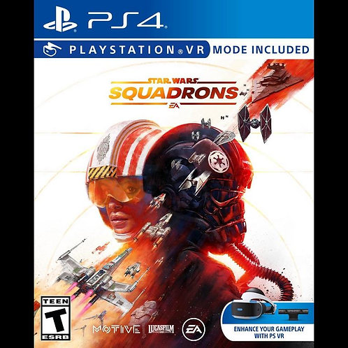 Star Wars: Squadrons - For PS4