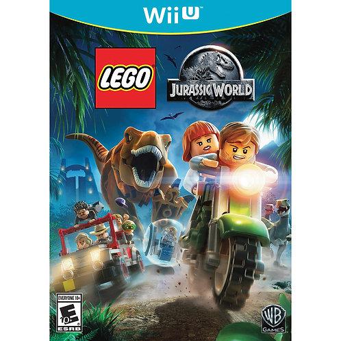 LEGO Jurassic World - For Nintendo Wii U