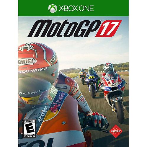 MotoGP 17 For -  Xbox One
