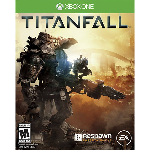 Titanfall - For Xbox One