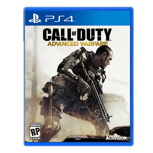 Call of Duty: Advanced Warfare - For PS4