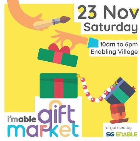I'mable Gift Market