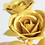 Thumbnail: Animal Crossing Inspired Gold Rose