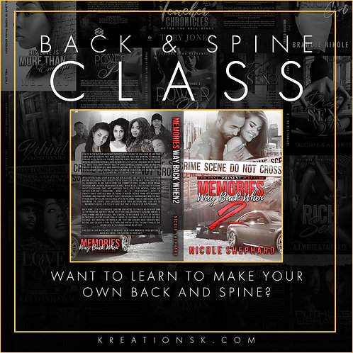 Back & Spine Class
