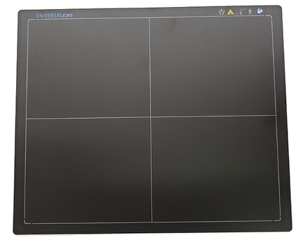 20/20 Digital X-Ray Panel