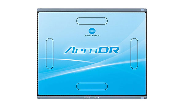 Konica Aero DR Panel