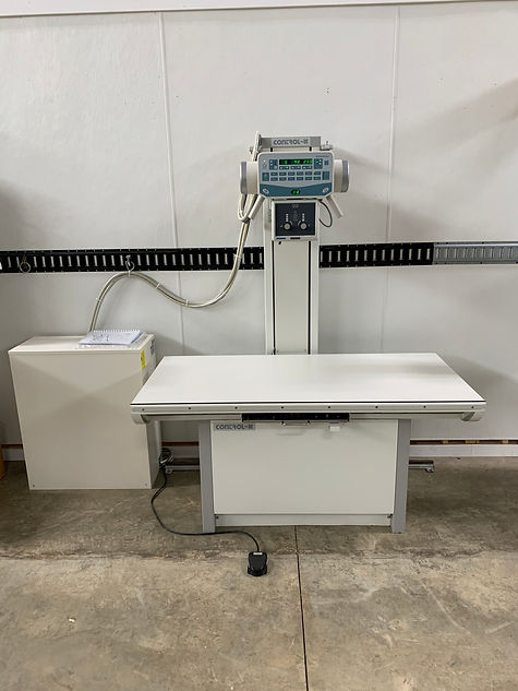 Vet X-Ray system for sale