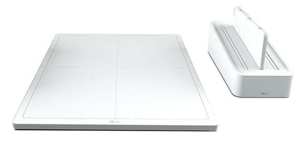 LG Digital X-Ray Panel
