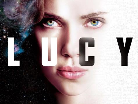 Qpapa看電影學英文:露西 LUCY