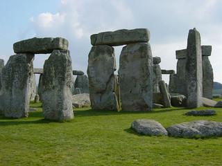 遊學新視界:英國巨石陣 Stonehenge