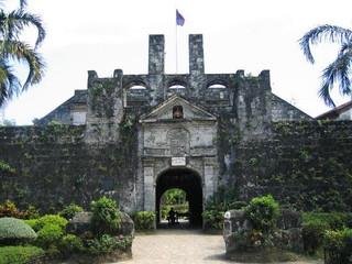 遊學新視界:聖佩德羅堡Fort San Pedro
