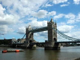 英國新視界:倫敦塔橋Tower Bridge