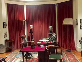 英國遊學新視界:佛洛依德博物館Sigmund Freud Museum