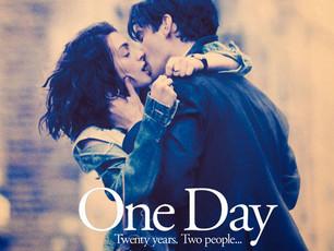Qpapa看電影學英文:真愛挑日子One Day – Movie Review