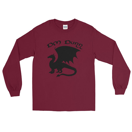 Unisex DM Dunn Long Sleeve Shirt