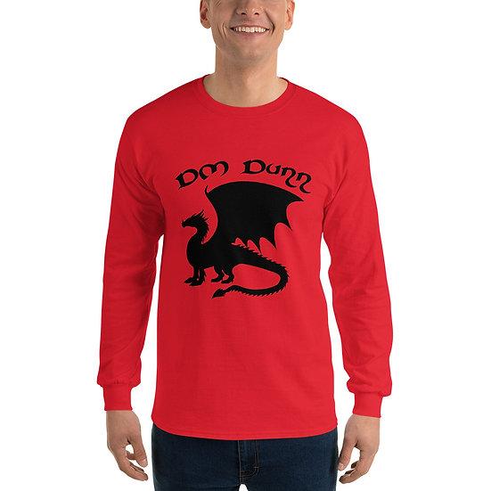 DM Dunn - Men's Long Sleeve Shirt