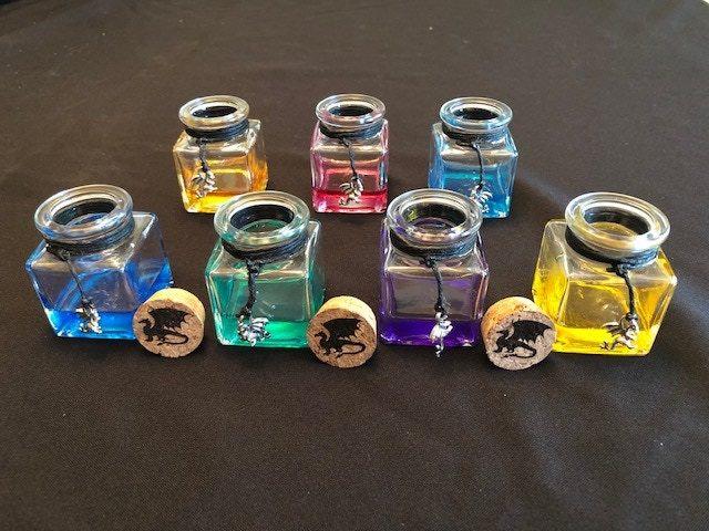 Alternate Color Jars