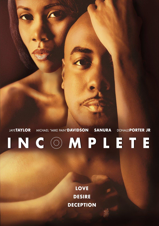 "Film ""Incomplete"""