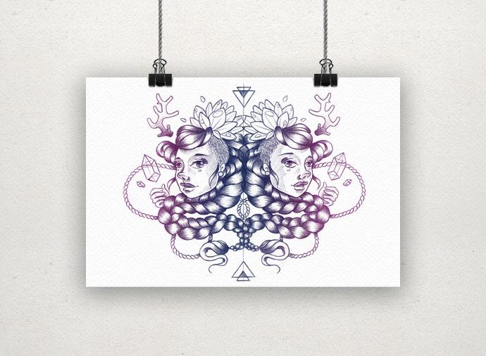 sisterprint