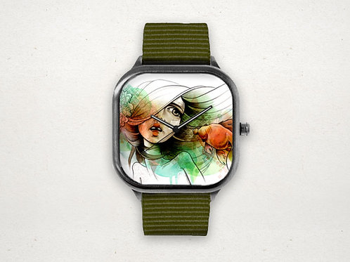 SUSHI WATCHES