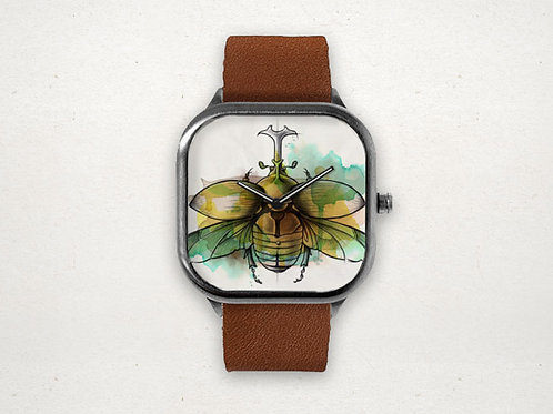COLEOPTERA WATCHES