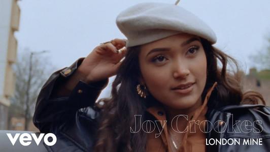 Joy Crookes - London Mine (Official Video)   Justin