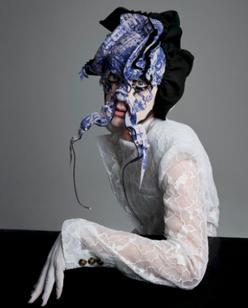 Lyle Reimer, V Magazine