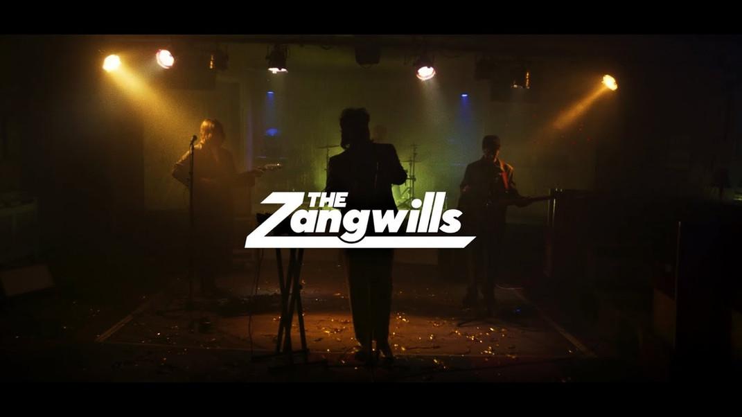 The Zangwills - Judas