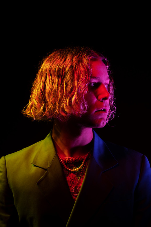 Brother Leo, 9/10 Magazine