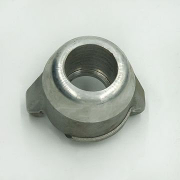 """FA-22N COUPLING 1"""", INSTANT., FORGED"""
