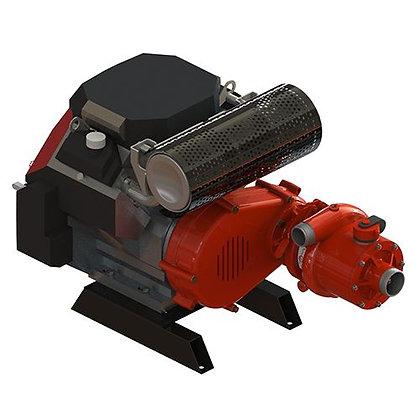 BB-4-21H HIGH-PRESS BB-4® PUMP, 4-STG, HONDA GX630