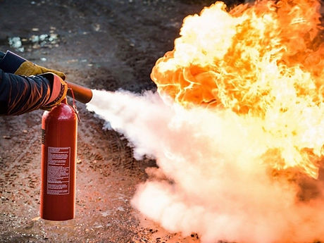 fire-extinguisher-safety-fighting-a-fire